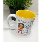 Taza Quien necesita una superheroe cuando tiene una super mamá como tu!
