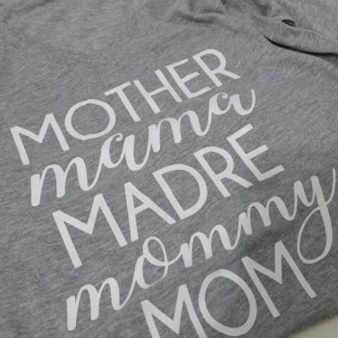 Tshirt Madres-HandMade Taller Creativo (1)