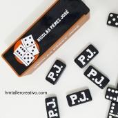 HandMade Taller Creativo-dominó 1