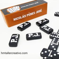 HandMade Taller Creativo-dominó
