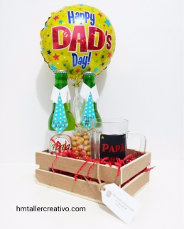 HandMade Taller Creativo - Kit para papá