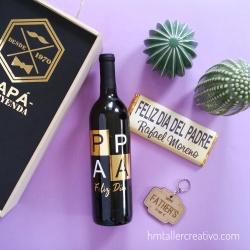 HMTC- Wine Box 5