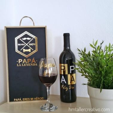 HMTC-wine box